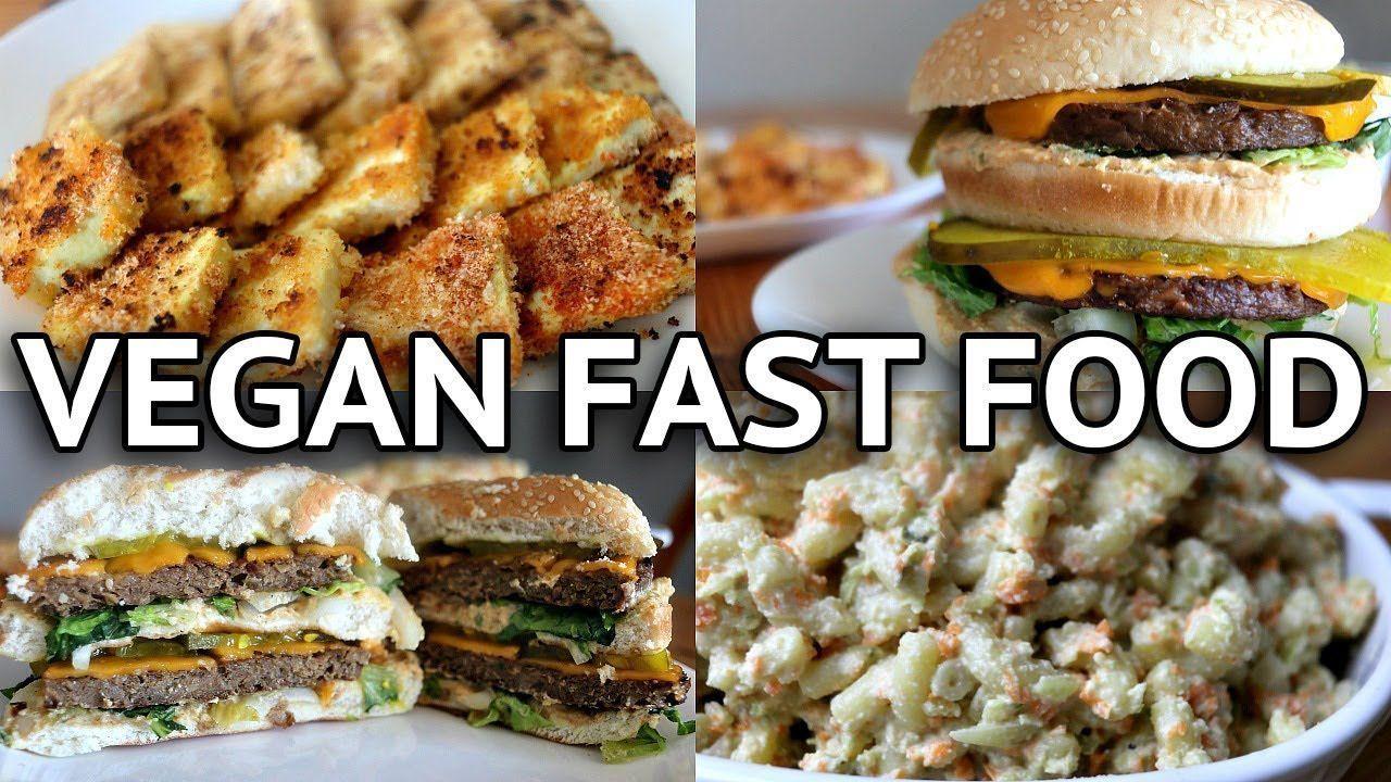Veg Mexican Fast Food Recipes